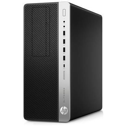 HP INC 800 G3 TWR - thumb - MediaWorld.it