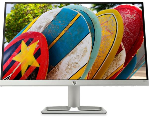 HP INC HP 22FW DISPLAY - thumb - MediaWorld.it