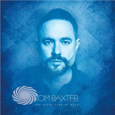 Tom Baxter - Other Side Of Blue - CD - thumb - MediaWorld.it