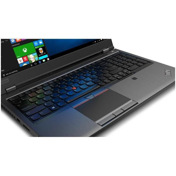 LENOVO THINKPAD P52 - thumb - MediaWorld.it
