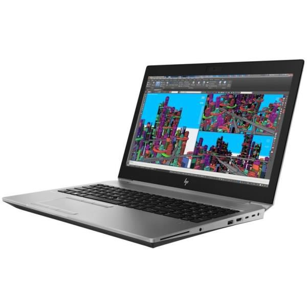 HP INC HP ZBOOK 15 G5 - thumb - MediaWorld.it