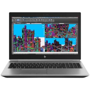 HP INC ZBOOK 15 G5 - MediaWorld.it