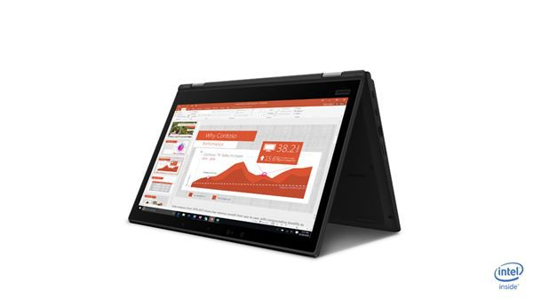 LENOVO THINKPAD L390 YOGA - thumb - MediaWorld.it