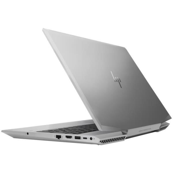 HP INC ZBOOK 15V G5 - thumb - MediaWorld.it