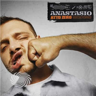 Anastasio - Atto Zero - CD - thumb - MediaWorld.it