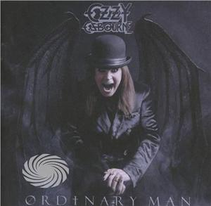 Osbourne,Ozzy - Ordinary Man - CD - thumb - MediaWorld.it