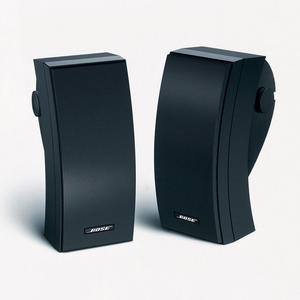 BOSE® 251 Black - MediaWorld.it