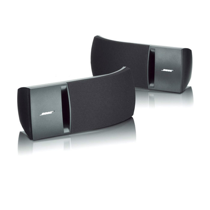 BOSE® 161 Black - thumb - MediaWorld.it