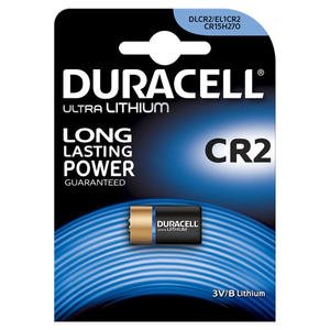 DURACELL DLCR2 - thumb - MediaWorld.it