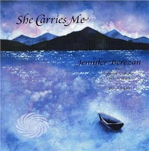Berezan,Jennifer - She Carries Me - CD - MediaWorld.it