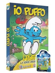 I Puffi - Io Puffo - DVD - MediaWorld.it