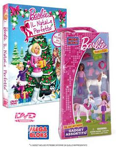 Barbie - Il Natale perfetto - DVD - MediaWorld.it
