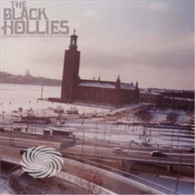Black Hollies - Somewhere Between Here & Nowhere - CD - thumb - MediaWorld.it