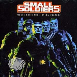 Various Artists - Small Soldiers - CD - thumb - MediaWorld.it