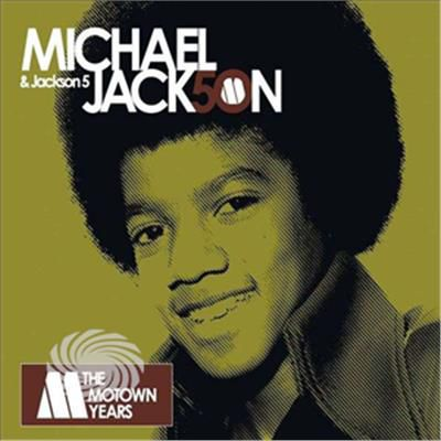 Jackson,Michael & The Jackson 5 - Motown Years - CD - thumb - MediaWorld.it