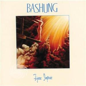 Bashung,Alain - Figure Imposee - Vinile - thumb - MediaWorld.it