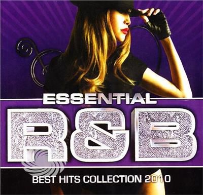 V/A - Essential R&B 2010 - CD - thumb - MediaWorld.it