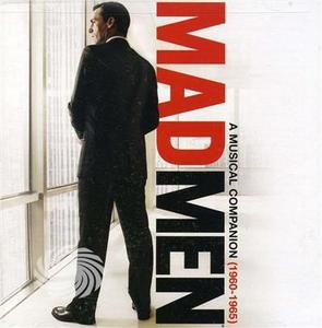 V/A - Mad Men: Musical Companion - CD - MediaWorld.it