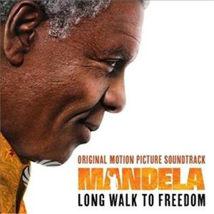 Various Artists - Mandela-Long Walk To Freedom - CD - MediaWorld.it