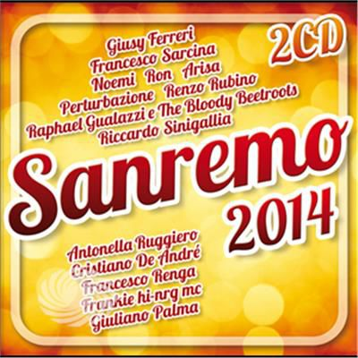 V/A - Sanremo 2014 - CD - thumb - MediaWorld.it