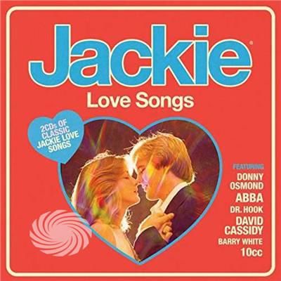 V/A - Jackie Love Songs - CD - thumb - MediaWorld.it