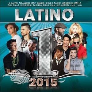 Various Artist - Latino #1's 2015 - CD - MediaWorld.it