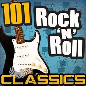 Various Artist - 101 Rock N Roll - CD - MediaWorld.it