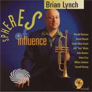 Lynch,Brian - Spheres Of Influence - CD - MediaWorld.it