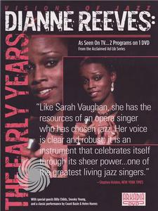 Dianne Reeves - The early years - DVD - thumb - MediaWorld.it