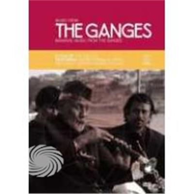 V/A-Music From The Ganges - DVD - thumb - MediaWorld.it
