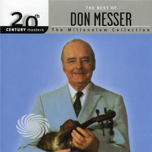 Messer,Don - Millennium Collection-20th Century Masters - CD - thumb - MediaWorld.it