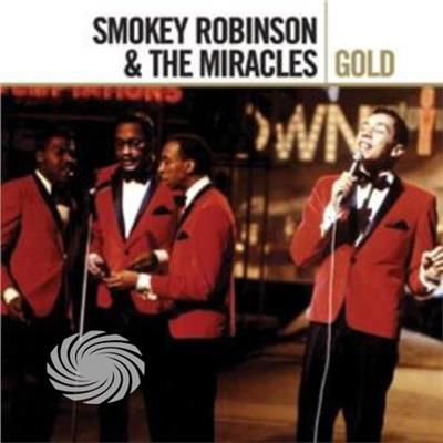 Robinson,Smokey & The Miracles - Gold - CD - thumb - MediaWorld.it