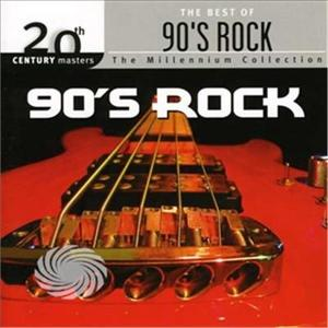 Millennium Collection-20th Century Masters - Best Of 90's Rock - CD - thumb - MediaWorld.it