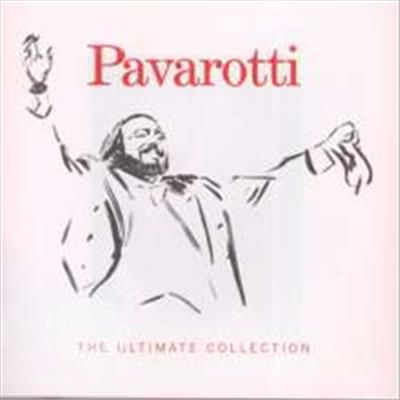 Pavarotti,Luiciano - Ultimate Collection - CD - thumb - MediaWorld.it