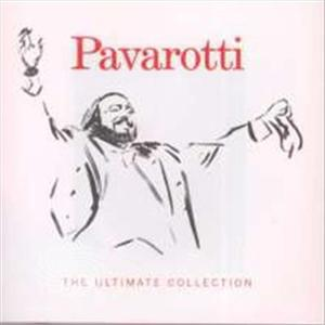 Pavarotti,Luiciano - Ultimate Collection - CD - MediaWorld.it
