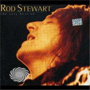 Stewart,Rod - Very Best Of - CD - thumb - MediaWorld.it