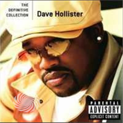 Hollister,Dave - Definitive Collection - CD - thumb - MediaWorld.it
