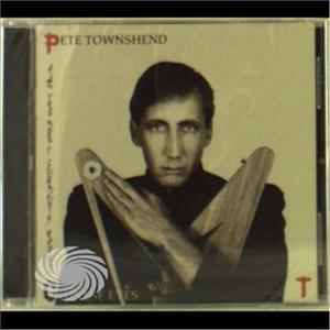 Townshend,Pete - All The Best Cowboys - CD - thumb - MediaWorld.it