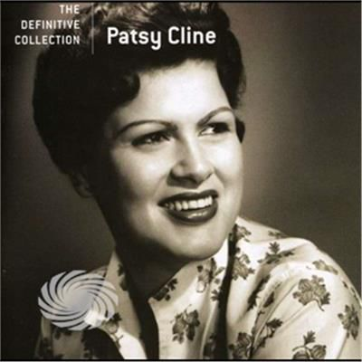 Cline,Patsy - Definitive Collection - CD - thumb - MediaWorld.it