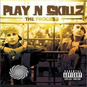 Play N Skillz - Process - CD - MediaWorld.it