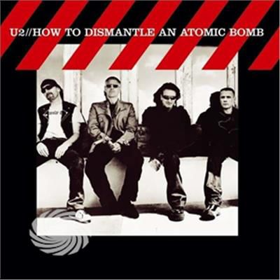 U2 - How To Dismantle An Atomic Bomb - CD - thumb - MediaWorld.it