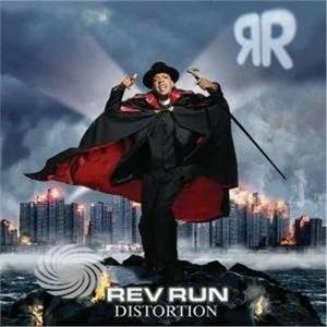 Rev Run - Distortion - CD - MediaWorld.it