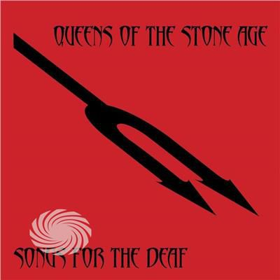 QUEENS OF THE STONE - SONGS FOR THE DEAF - Vinile - thumb - MediaWorld.it
