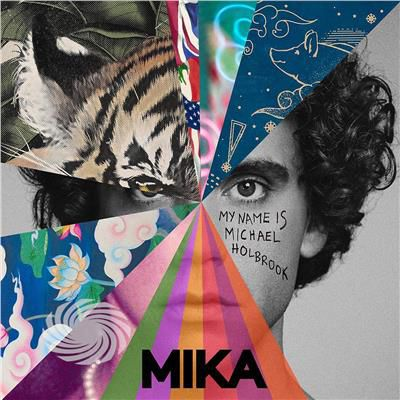 MIKA - MY NAME IS MICHAEL HOLBROO - CD - thumb - MediaWorld.it
