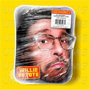WILLIE PEYOTE - IODEGRADABILE - CD - MediaWorld.it