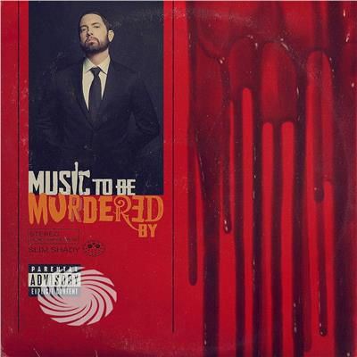 Eminem - Music To Be Murdered By - CD - thumb - MediaWorld.it