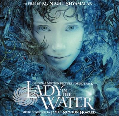 Various Artists - Lady In The Water - CD - thumb - MediaWorld.it