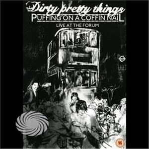 Dirty Pretty Things-Puffing On A Co - DVD - thumb - MediaWorld.it