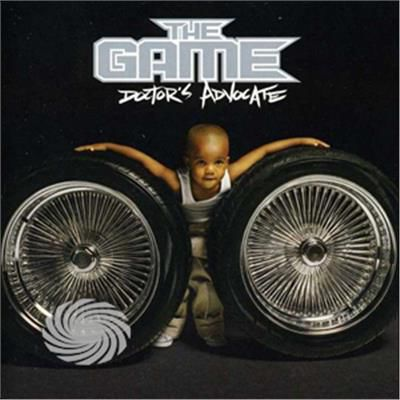 Game - Doctor's Advocate - CD - thumb - MediaWorld.it