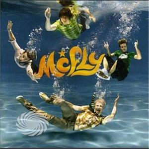 Mcfly - Motion In The Ocean - CD - thumb - MediaWorld.it